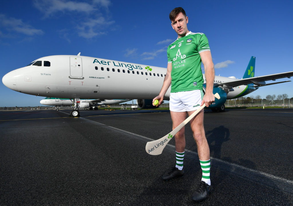 Diarmaid Byrnes of Limerick