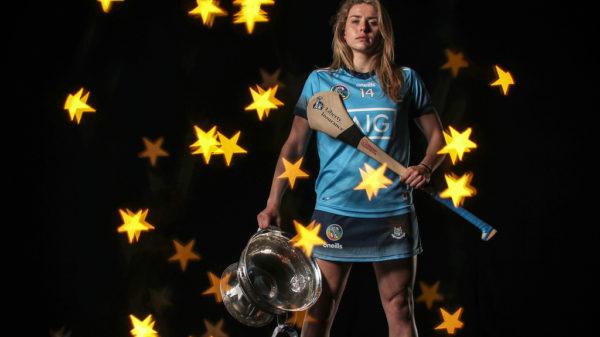 Aisling Maher Dublin camogie