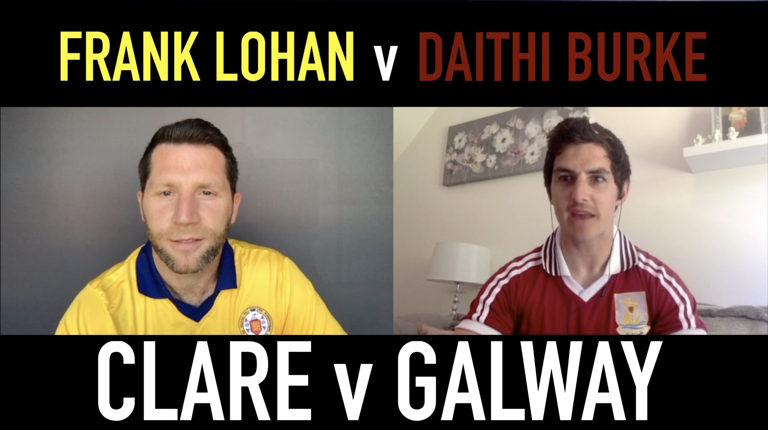 Clare v Galway: story of a hurling rivalry | OurGame