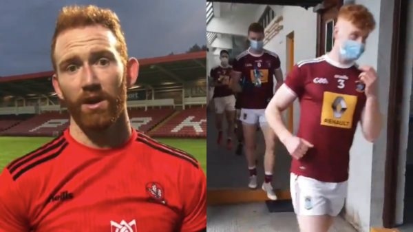 Conor Glass and Westmeath