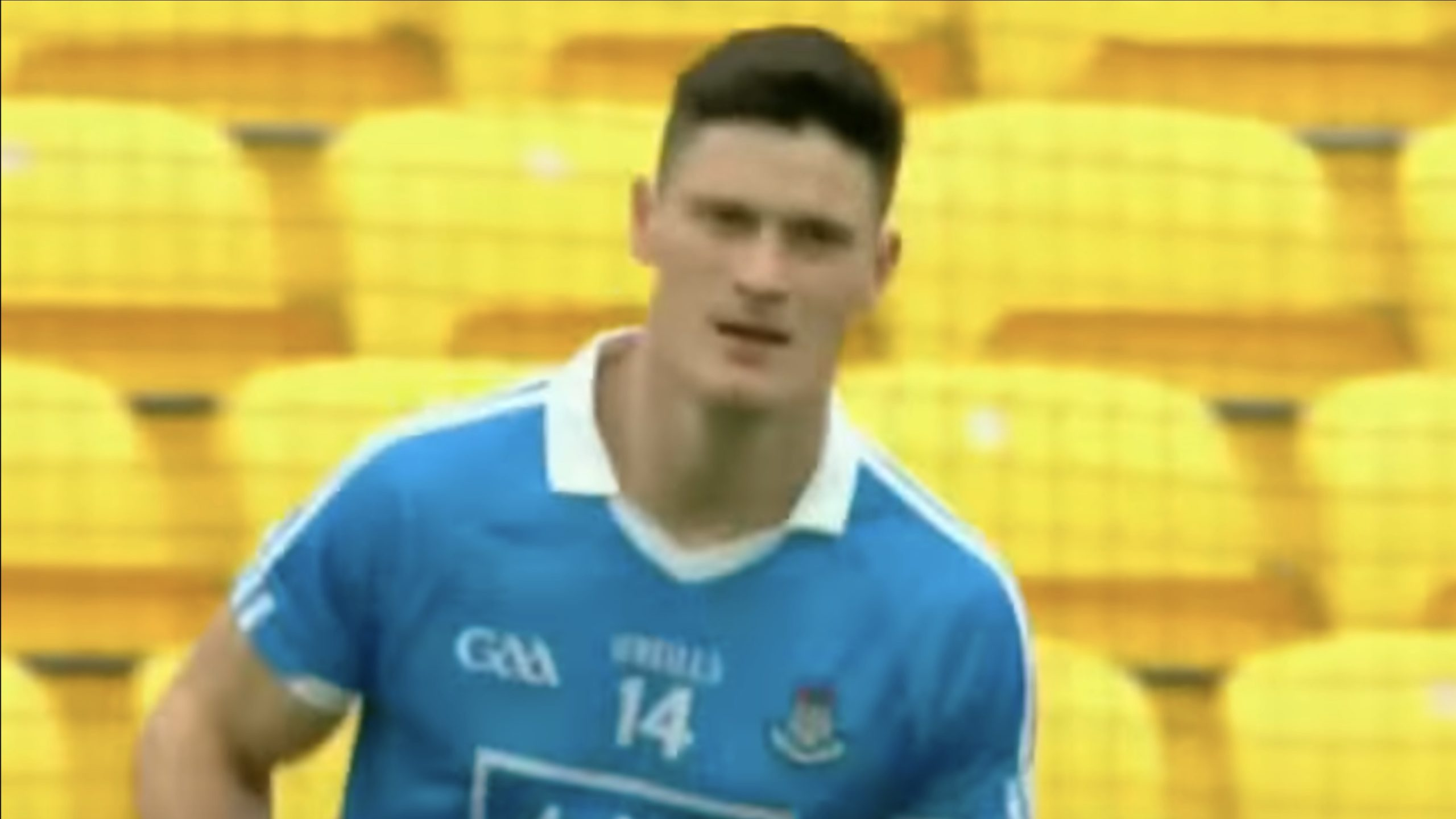 Diarmuid Connolly Dublin