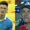 Diarmuid Connolly Dessie Farrell Dublin