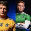 Conor Cox, Will O'Donoghue and Cillian Buckley