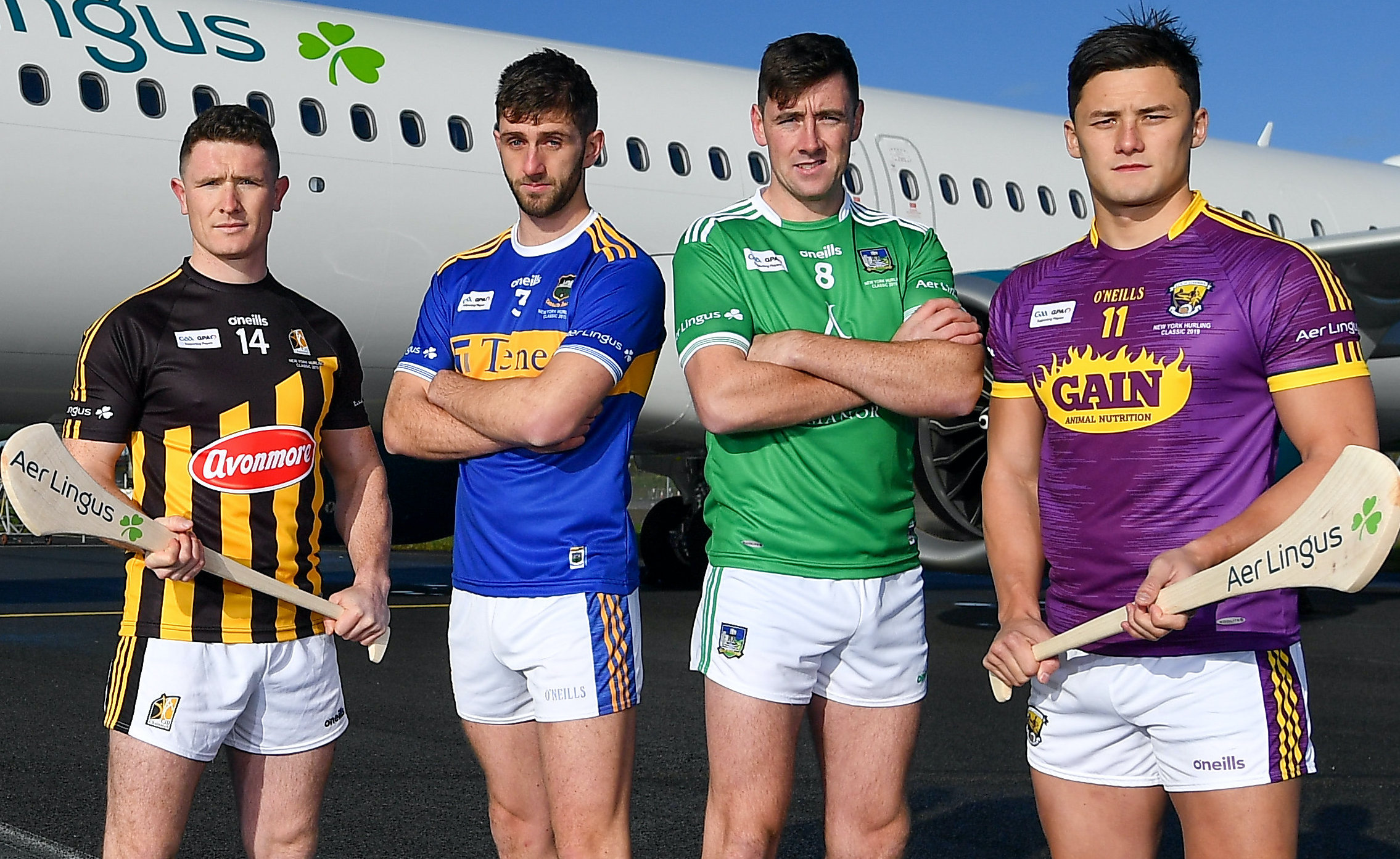 2020 Hurling Power Rankings #1   OurGame