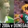Colm Cooper and Michael Murphy