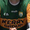 Kerry GAA jersey