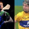Will O'Donoghue and Tony Kelly