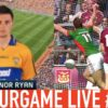 Conor Ryan Clare and Mayo v Galway