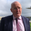 GAA president John Horan