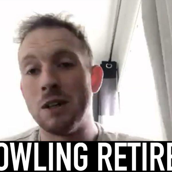 Shane Dowling