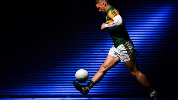 Stephen O'Brien Kerry