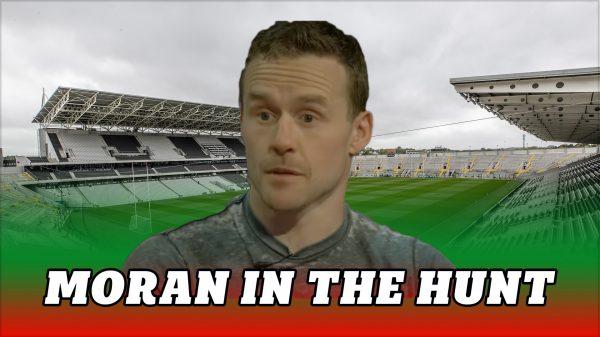 Andy Moran Mayo