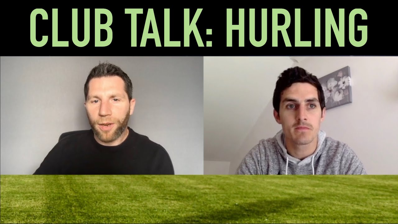 Cork championship lightyears behind Kilkenny's? | Horgan to 11? | Maurice on fire | CPA value | OurGame