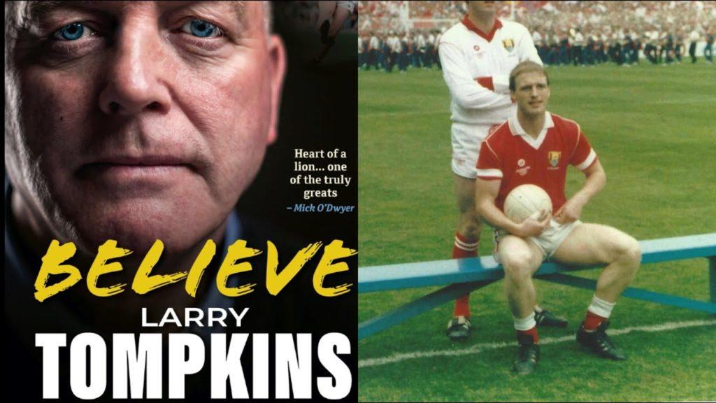 Larry Tompkins Cork